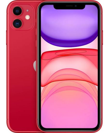 Apple iPhone 11 256ГБ (PRODUCT) RED