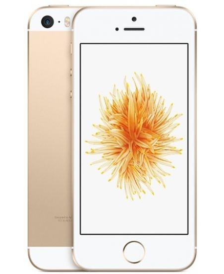 Apple iPhone SE 64 ГБ Золотой