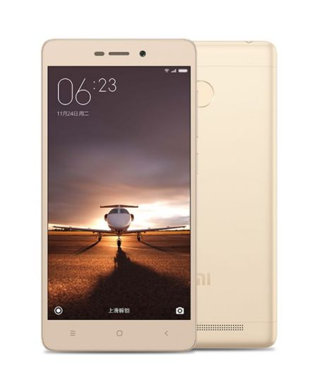 Xiaomi Redmi 3S 16gb Gold (Золотой)