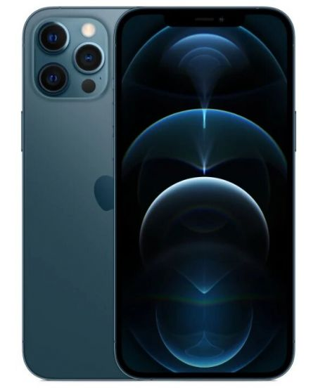 Apple iPhone 12 Pro Max 256GB Blue