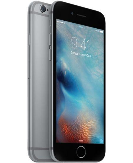 Apple iPhone 6s 16 ГБ Серый космос