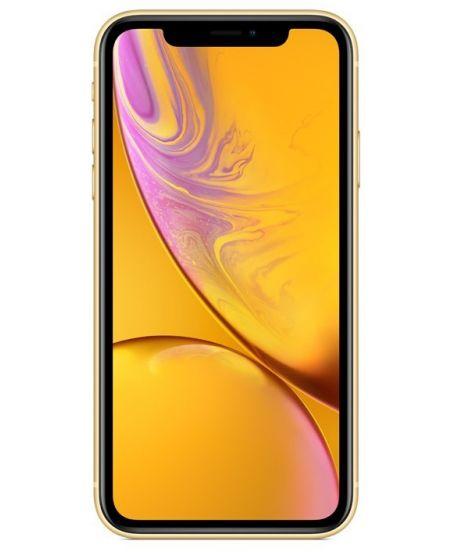 Apple iPhone XR 256 ГБ желтый