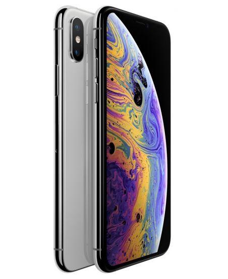 Apple iPhone XS 512 ГБ серебристый