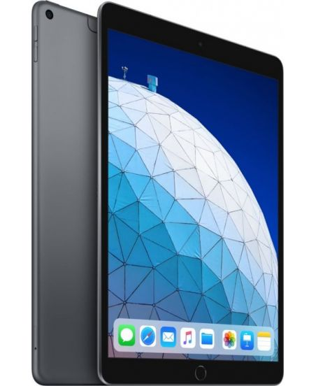 Apple iPad Air 64Gb Wi-Fi + Cellular 2019 Space gray