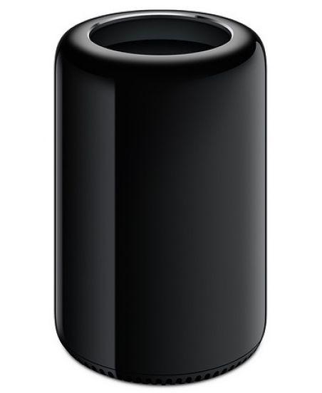 Apple Mac Pro Intel Xeon E5 3,0 ГГц (8 ядер), 16 ГБ, 2x AMD FirePro D700, 256 ГБ Flash