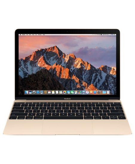 "Apple MacBook 12"" Retina Core i5 1,3 ГГц, 8 ГБ, 512 ГБ Flash, HD 615 золотой"