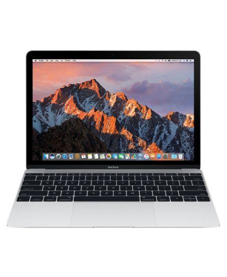"Apple MacBook 12"" Retina Core m3 1,2 ГГц, 8 ГБ, 256 ГБ Flash, HD 615 серебристый"