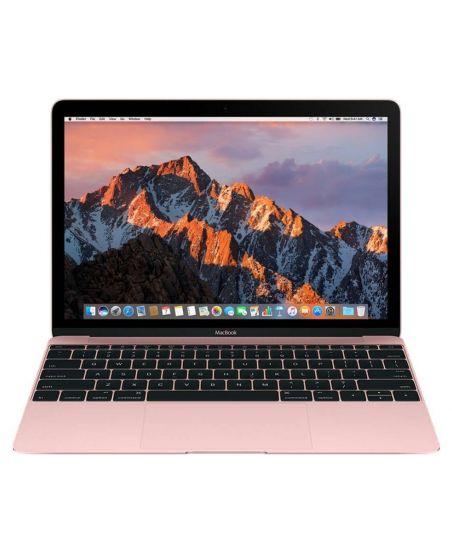 """Apple MacBook 12"""" Retina Core i5 1,3 ГГц, 8 ГБ, 512 ГБ Flash, HD 615 «розовое золото»"""