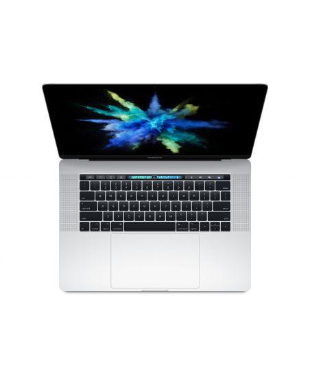 "Apple MacBook Pro 15"" Core i7 2,8 ГГц, 16 ГБ, 256 ГБ SSD, Radeon Pro 555, Touch Bar серебристый"