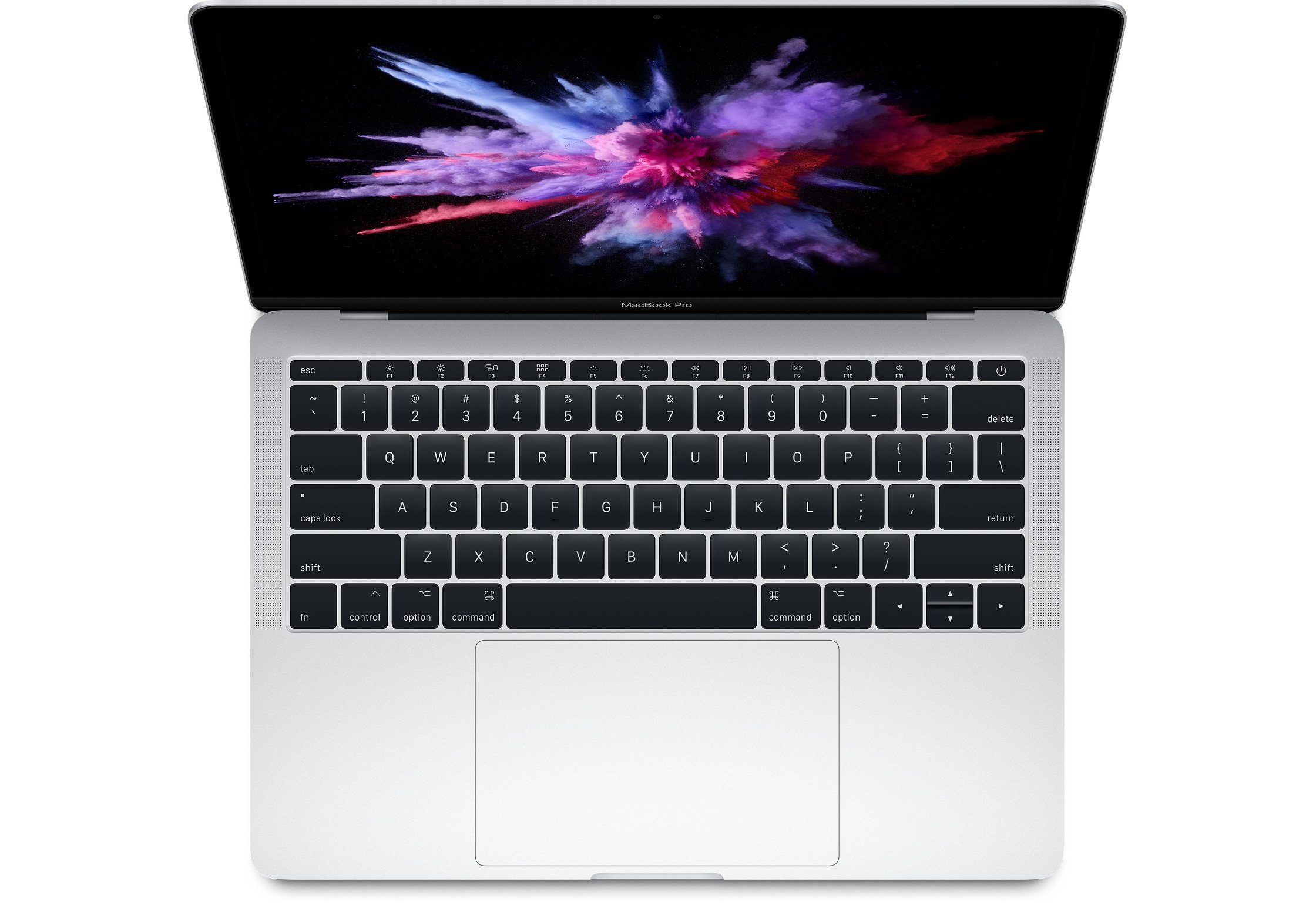 "Apple MacBook Pro 13"" Core i5 2,3 ГГц, 8 ГБ, 128 ГБ SSD, Iris 640 серебристый"