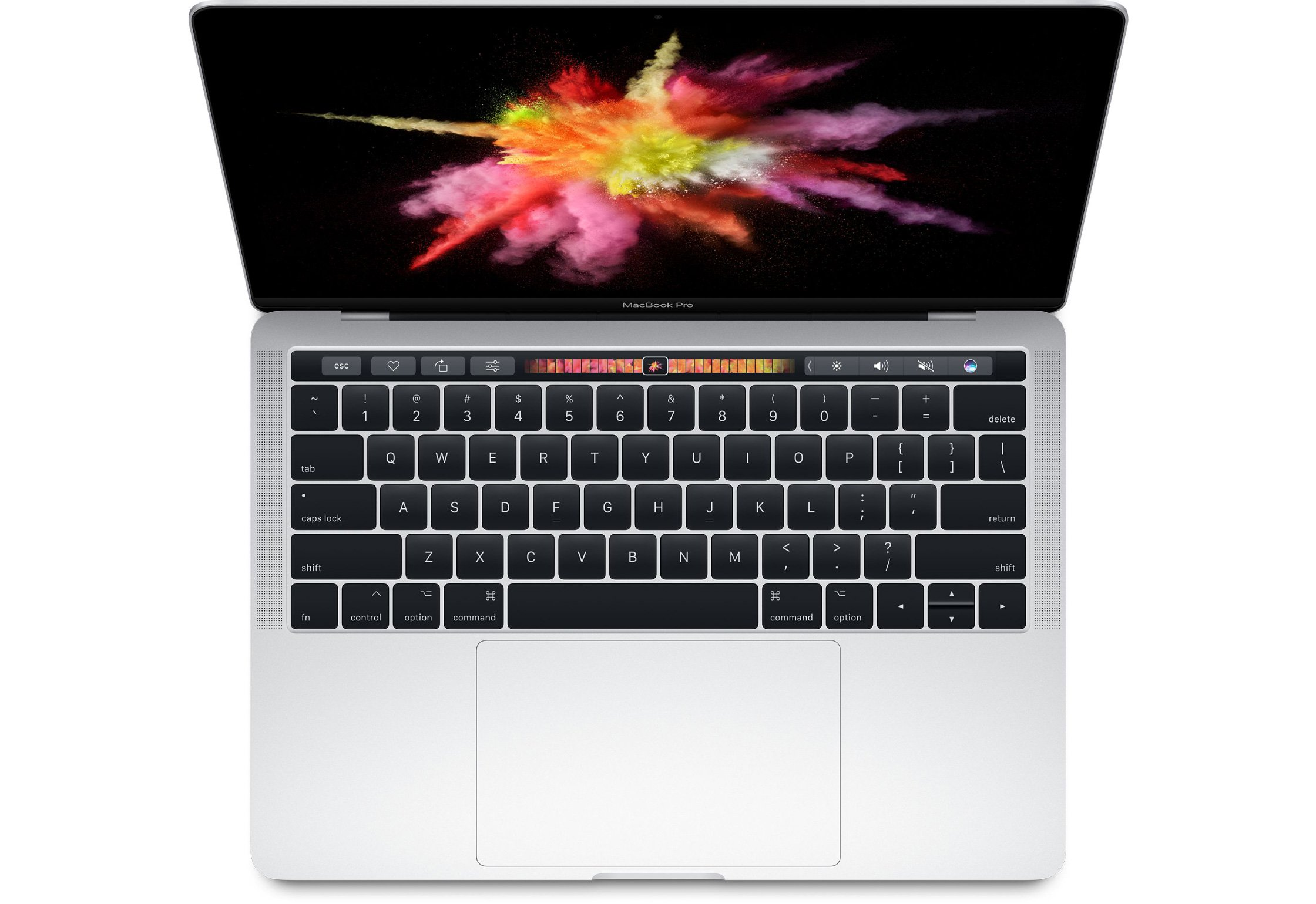 "Apple MacBook Pro 13"" Core i5 3,1 ГГц, 8 ГБ, 256 ГБ SSD, Iris 650, Touch Bar серебристый"